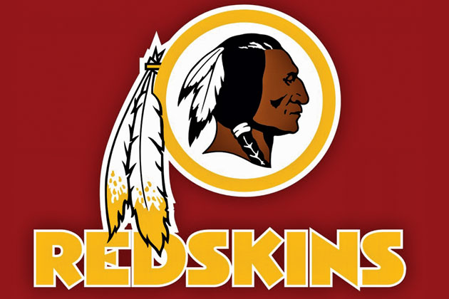 Renaming the Redskins: Four New, Nonracist Names and Logos for D.C.'s NFL Team