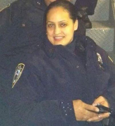Photo: GREAT NEWS!! PO Rosa Rodriguez who was critically injured in the arson on April 6th opened her eyes yesterday for the first time and saw her children and gave them a thumbs up as they were talking to her. Please continue to keep Rosa and her family in your prayers as she continues to fight!!