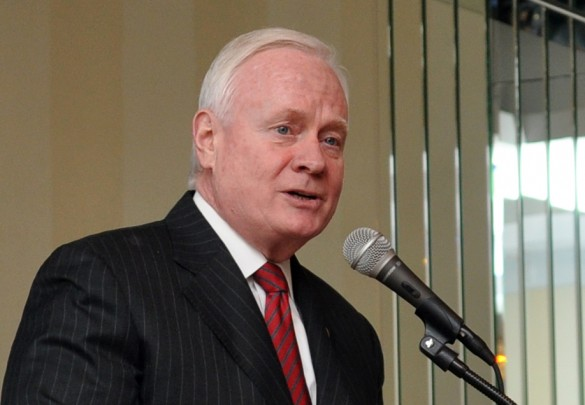 Marty Golden, Photo By Erica Sherman