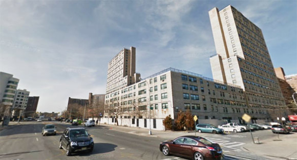 Shawn White was found shot to death on Thursday in a building at West 27th Street and Surf Avenue. (Source: Google Maps)