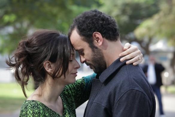 "Reymond Amsalem and Ali Suliman in ""The Attack"" (2012). Source: IMDb"