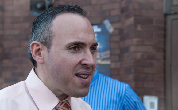Councilman Mark Treyger
