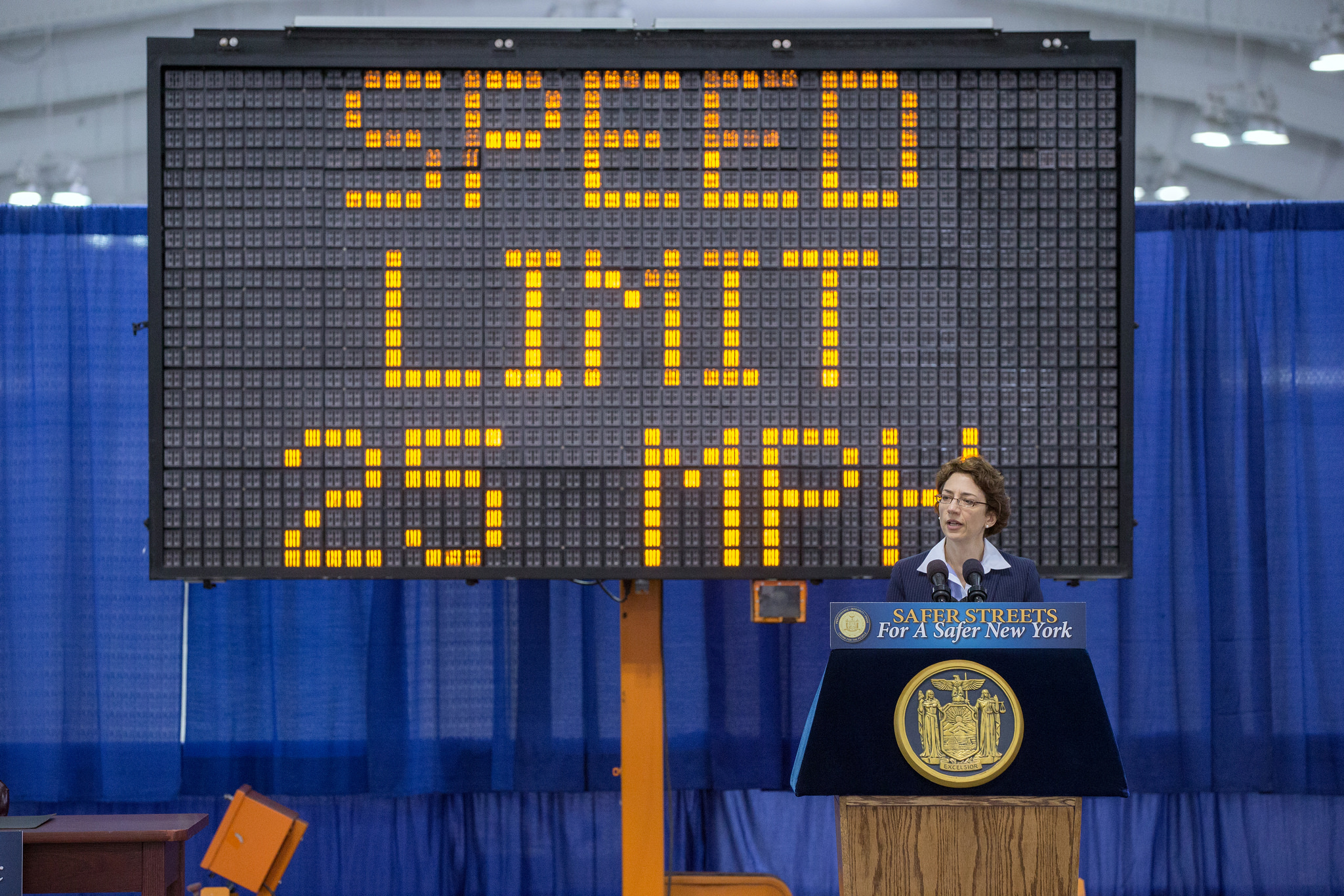 25 mph speed limit