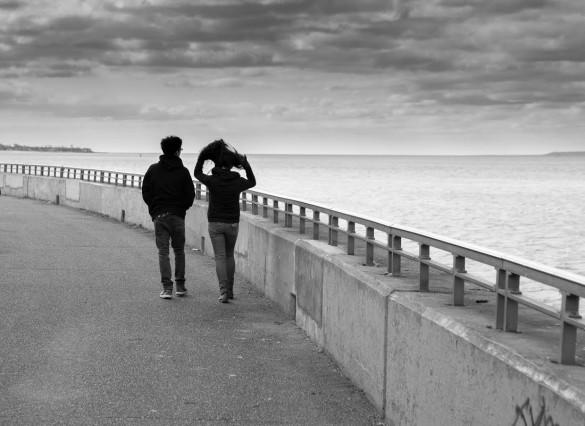 Photo by Dmitri Kalinin